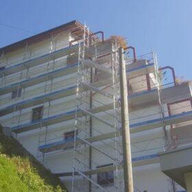 Malergerüst Schweiz - zürich