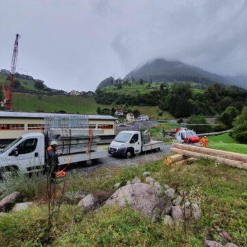 Gerüstbau Ostschweiz